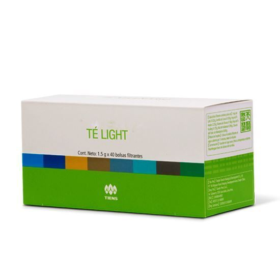 Picture of TÉ LIGHT ( 40 BOLSITAS )