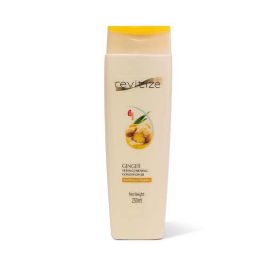 Picture of REVITIZE GINGER STRENGTHENING CONDITIONER