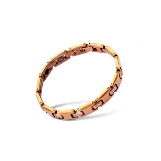 图片 TIENS TI- ENERGY BRACELET(GLARING GOLDEN,WOMEN'S EDITION)