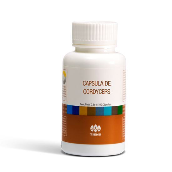 Picture of CAPSULA DE CORDYCEPS