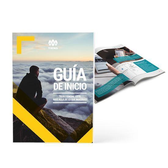 Picture of GUÍA DE INICIO