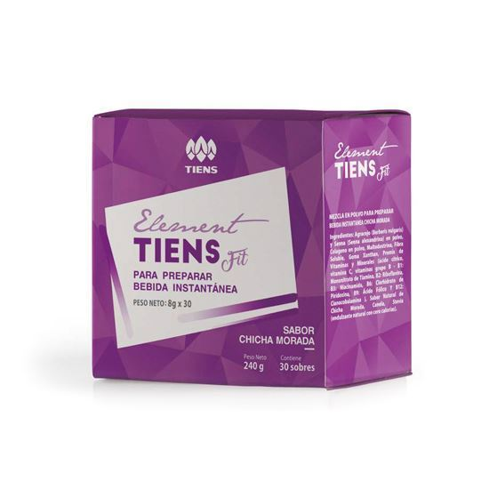 图片 ELEMENT TIENS FIT